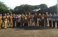 Duabelas Sekolah Terima Penghargaan Piala Adiwiyata Tingkat Kota Bekasi
