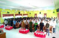1.879 PTPS Pemilu 2019 Aceh Utara Dilantik