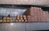 KPU Kota Bekasi Terima 1,715 Juta Surat Suara DPR RI