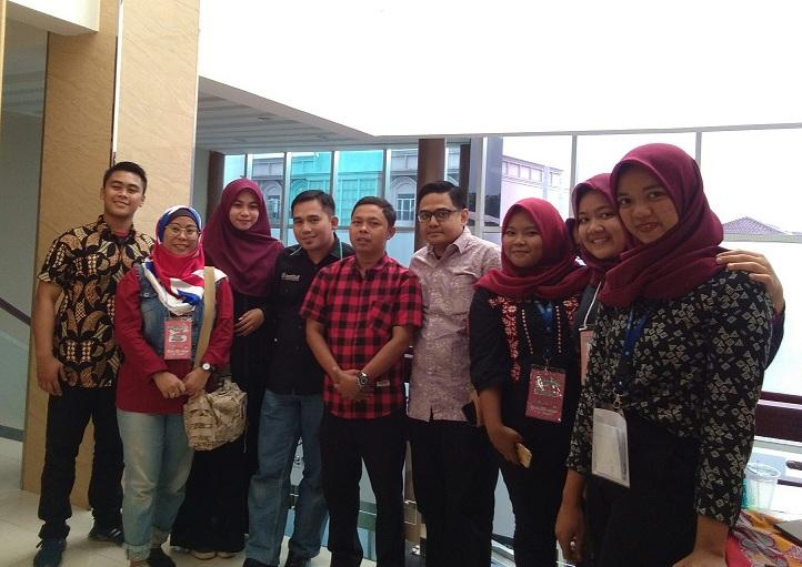 HIMA Institute STIAMI dan KPU Ajak Generasi Millenial Jadi Pemilih Muda yang Cerdas