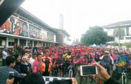 Fun Bike Perdana IJTI Korda Karawang Dipadati Ribuan Goweser dari 150 Komunitas Sepeda