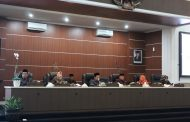 DPRD Purwakarta Mantapkan Raperda RPJMD