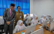 Plt Gubernur Aceh : Pendidikan Vokasi Penting untuk Pembangunan