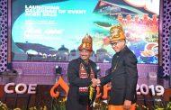 Pemprov Aceh Luncurkan Calender of Event 2019 untuk Kemajuan Pariwisata