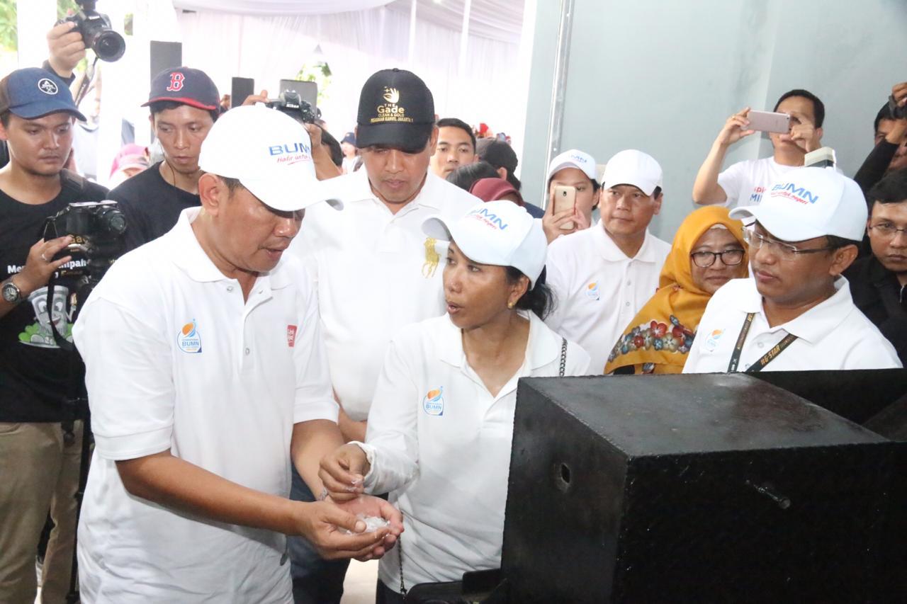 Pemkot Bekasi Alokasi Anggaran Rp 1,7 Miliar untuk Bank Sampah