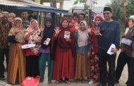 Caleg DPR-RI: Pemerintah Harus Lebih Memperhatikan Penyandang Kusta