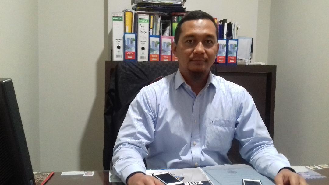 Animo Masyarakat Umrah Jelang Ramadhan Meningkat
