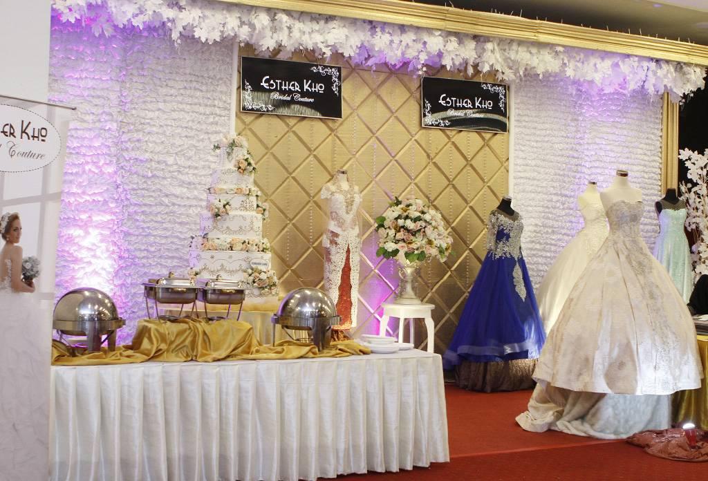 Tim Percepatan Pembangunan Dukung Wedding Exspo untuk Peningkatan PAD