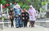 Baru Melahirkan, Bupati Anne Akan Langsung Melantik 13 Pejabat Eselon II