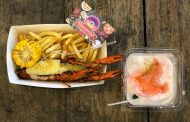 Pasar Senggol 2019 Variasi Kuliner Terkini Dalam Konsep Pasar Malam Kekinian