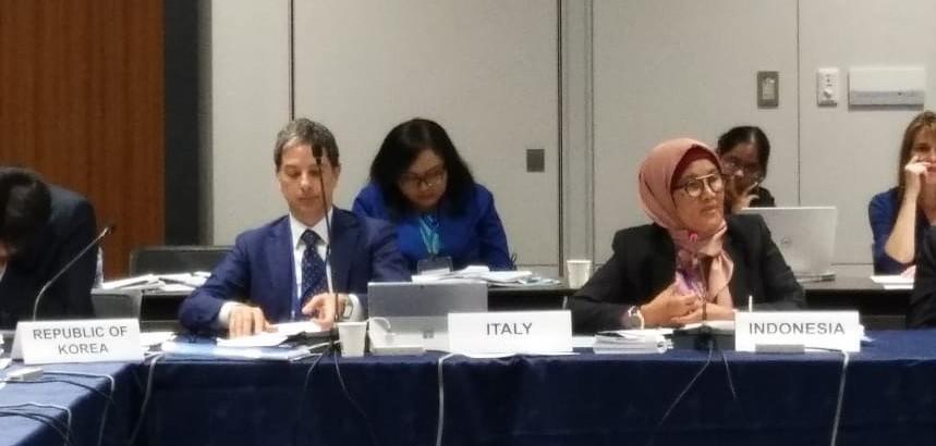 Di Forum G-20, Indonesia Jelaskan Upaya Atasi Kesenjangan Gender di Tempat Kerja