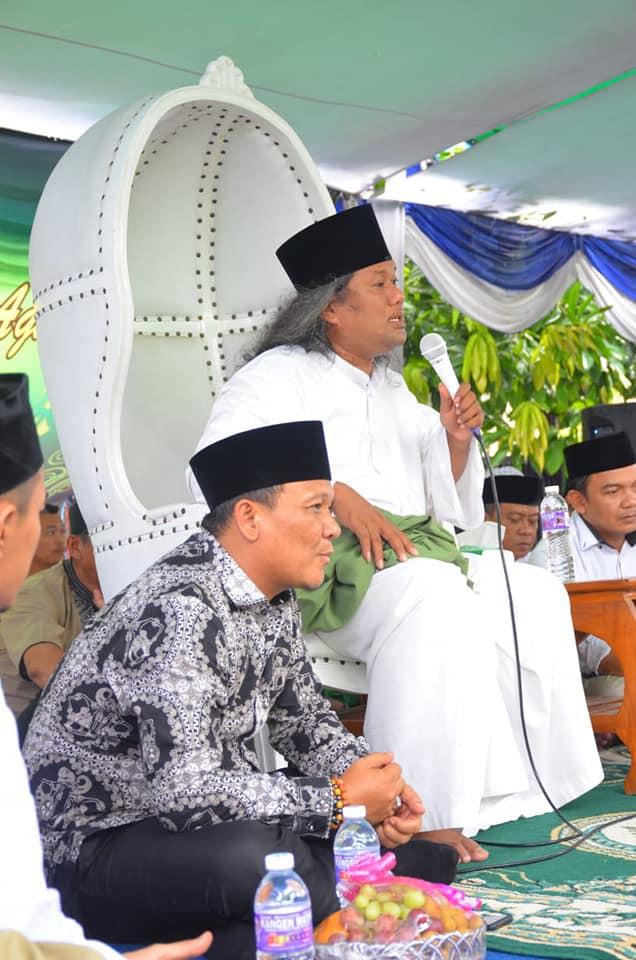 Gus Muwafiq Ingatkan Masyarakat Karawang Hargai Peninggalan Sejarah Islam