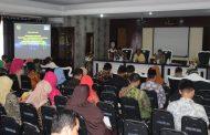 Pemkab Purwakarta Launching Aplikasi SIMDA Perencanaan