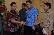 DPRD Dukung Pemkot Bekasi Proses Optimalisasi BUMD