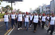 Kampanye Caleg di Kota Bekasi, Menaker Hanif Disorot Masyarakat
