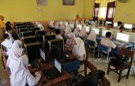Hari ini, 10.435 Siswa SMP/MTs di Kabupaten Aceh Utara Ikuti UNBK
