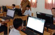Siswa SMPN 6 Lhoksukon Numpang UNBK di Sekolah Lain, Mantan Koordinator BEM se-Aceh Minta Perhatian Pemerintah