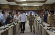 Pemprov Aceh Antisipasi Harga dan Stok Sembako Jelang Puasa dan Lebaran 2019