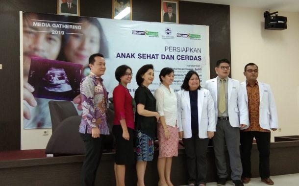 Rumah Sakit Siloam Ajak Para Ibu Persiapkan Anak Sehat dan Cerdas Sejak Kandungan