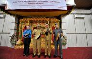 Pemprov Aceh Luncurkan Aplikasi E-Planning dan E-Budgeting Terintegrasi