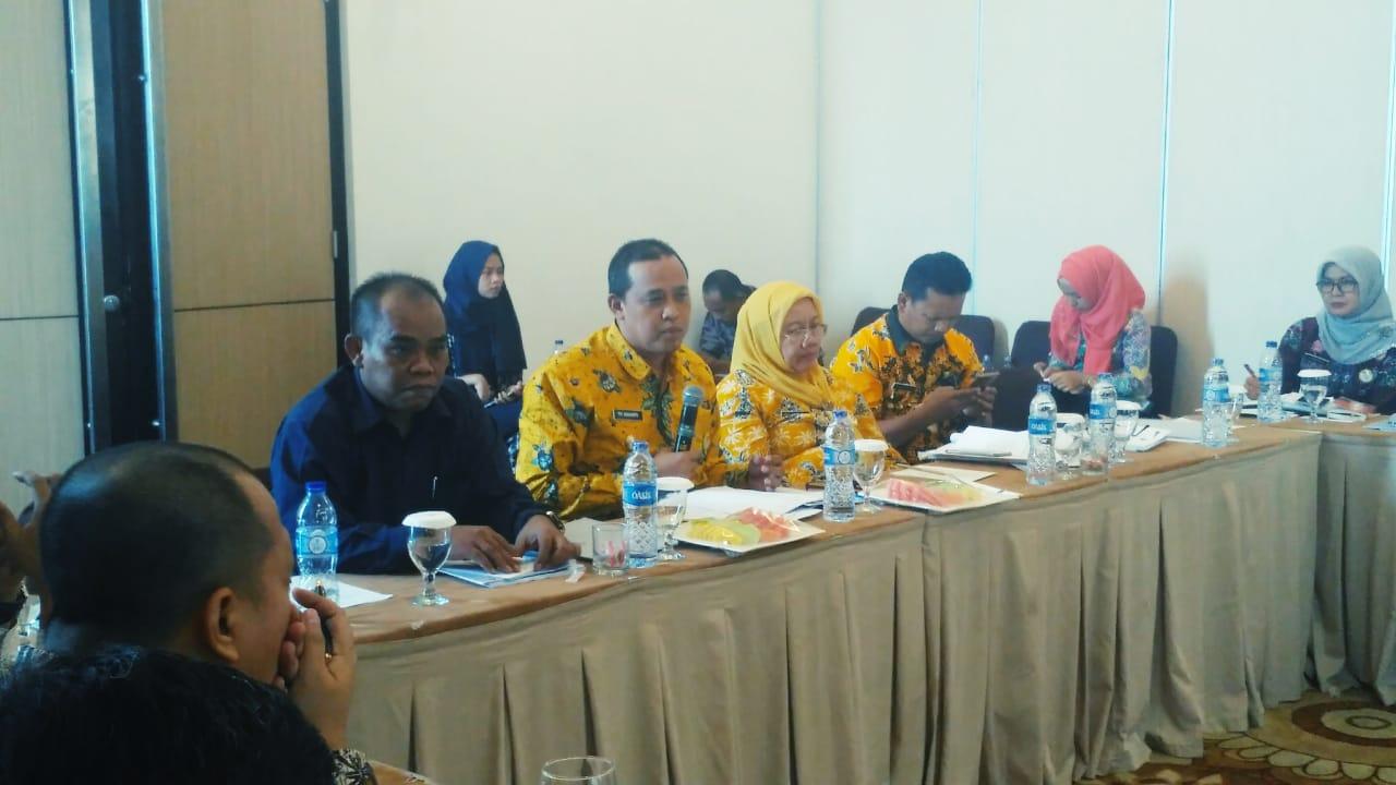 Wakil WaliKota Bekasi : BUMD Harus Inovatif dan Memiliki Daya Saing Kuat