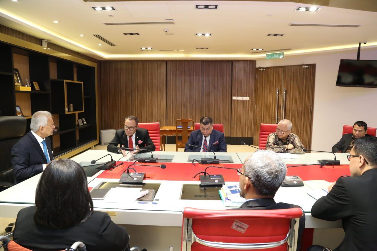 Jaksa Agung Malaysia Pastikan Banding Kasus Adelina