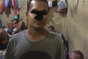 Polres Bireuen Ringkus Lima Penjudi Togel Jarimah Maisir dari Warung Kopi