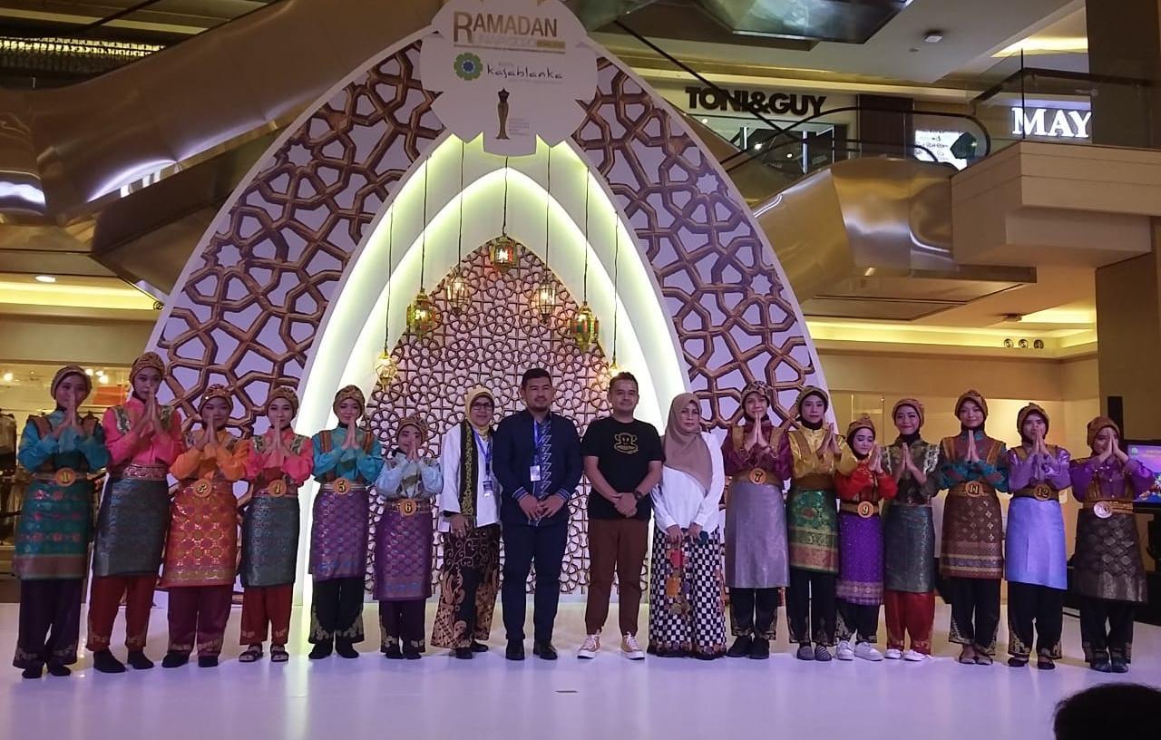 BPPA Gelar Festival Ratoh Jaroe Memperebutkan Piala Gubernur Aceh