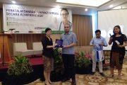 Rumah Sakit Siloam Bekasi Timur Seminar Penatalaksanaan Penyakit STROKE