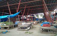 Pasar Induk Bireuen Sepi Pembeli, Pedagang Kurang Bergairah untuk Berjualan