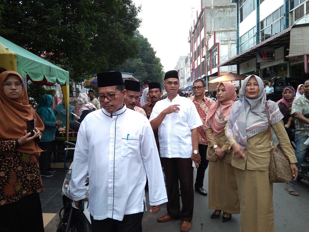BPOM Aceh Temukan Menu Buka Puasa Mengandung Zat Berbahaya