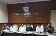 Pasangan Prabowo - Sandiaga Unggul di Kota Bekasi Raih 54,9 % Suara