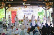 Mengisi Kegiatan Ramadhan, Zomato Indonesia Berbagi Kasih dengan Anak Yatim