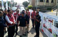 Hadapi Mudik 2019, Pertamina Tambah 112 Titik Layanan BBM di Jalur Tol Trans Jawa