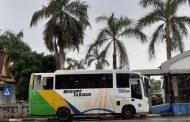 Bus Trans Batam Tetap Beroperasi pada Hari H Lebaran