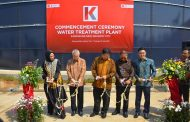 Group Groundbreaking For Karawang New Industry Pacu Pertumbuhan Ekonomi Indonesia