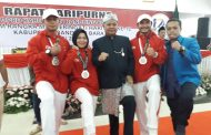KNPI Apresiasi Kinerja Bupati dan Wakil Bupati Bandung Barat