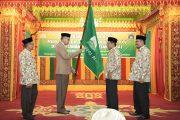 Aceh Kirimkan 18 Peserta STQH Nasional ke Kalimantan Barat