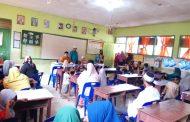 Tes Baca Al-Quran di MIN 30 Aceh Utara Uji Kemampuan Lebih Awal Calon Siswa