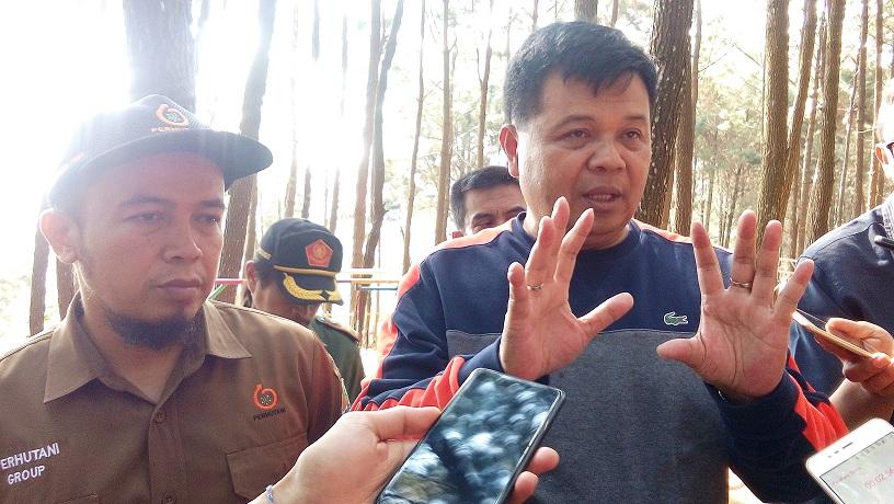 Pemkab Bandung Barat Targetkan PAD Sektor Wisata Rp 70 Miliar