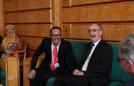 Indonesia - Swiss Jalin Kerja Sama Bidang Ketenagakerjaan