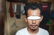 Pemuda Juli Cot Masjid Bireuen Kena UU ITE Ditangkap