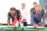 Indonesia - Jepang Jalin Kerjasama Tenaga Kerja Berketrampilan Spesifik