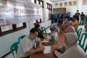Warga Duren Jaya Dapat Pengobatan Gratis dari Rumah Sakit Siloam Sentosa