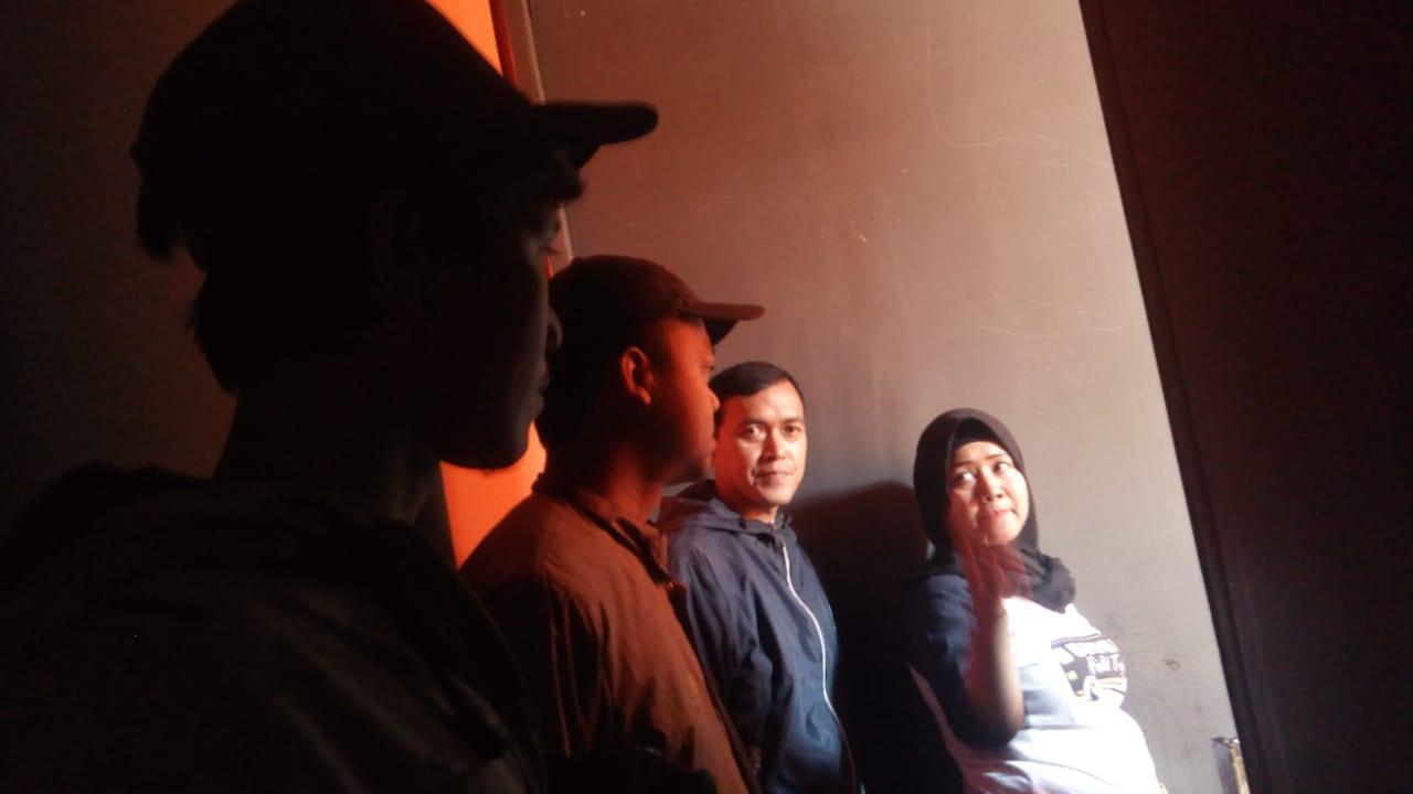 Rumah Gempa Wisata Floating Market Lembang Edukasi Pengunjung