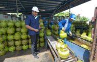 Penjualan Gas Subsidi Sebaiknya Dilakukan BUMG