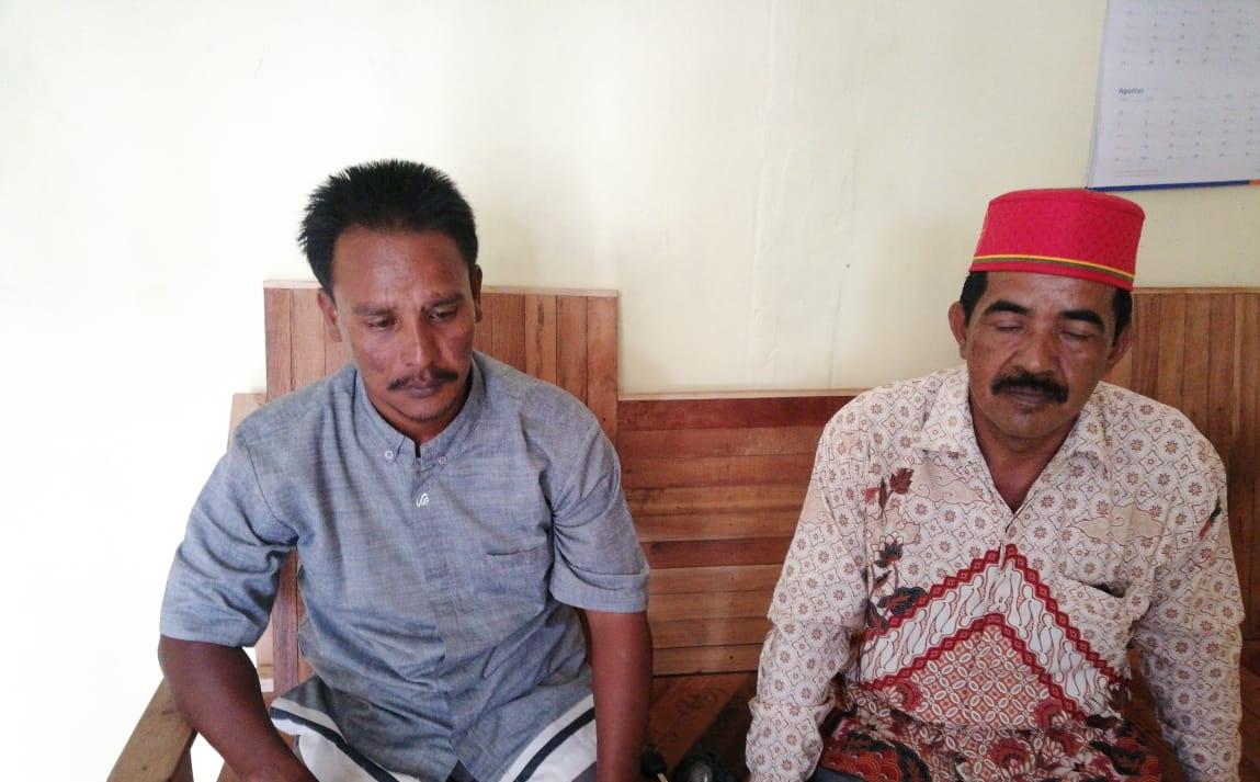 Uang Dana Desa Raib Digondol Maling dari Halaman Parkir Kecamatan Tanah Jambo Aye