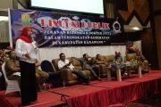FORBIDOK Berjuang untuk Status dan Kesejahteraan Bidan dan Dokter PTT