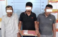 Polres Aceh Utara Ringkus Tiga Pria Pelaku Penyalahgunaan Narkoba