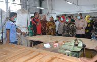 BBPLK Medan Dukung Pengembangan Pariwisata Danau Toba